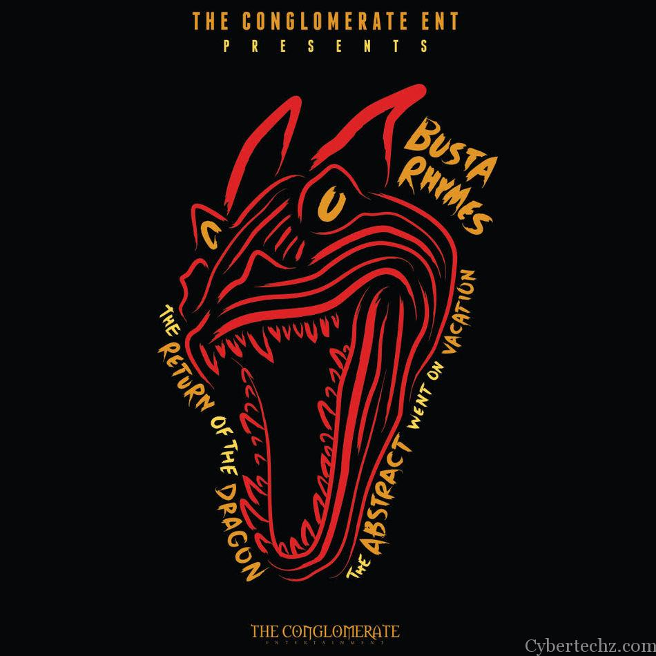 Busta-Rhymes-The-Return-Of-The-Dragon-Art